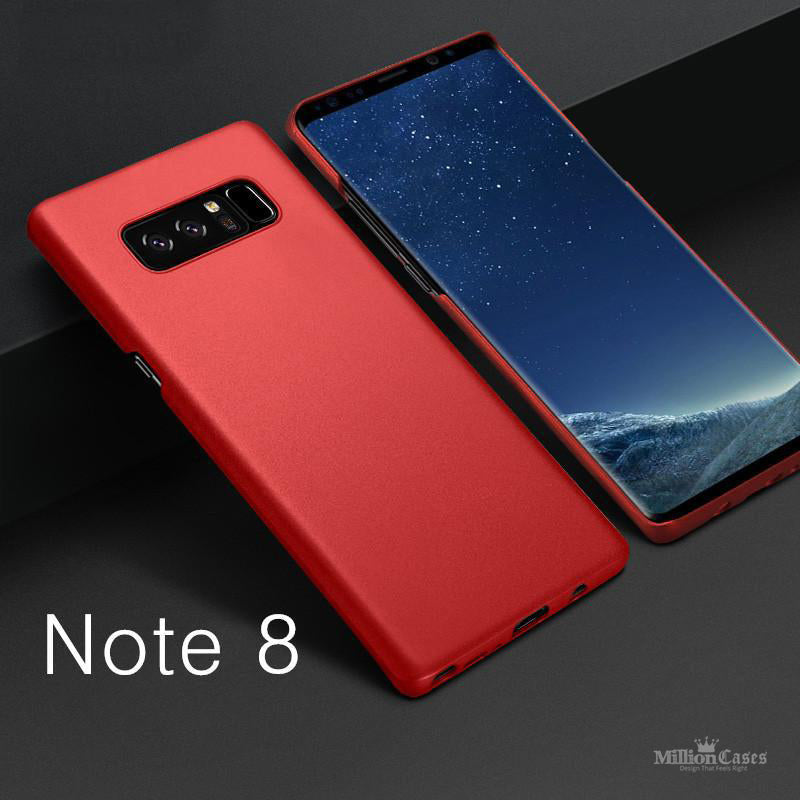 size 40 f9dfd 3aa17 PC Hard Back Case for Samsung Galaxy Note 8