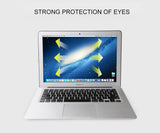 Clear LCD Screen Protector Guard for Macbook Pro 13 15
