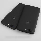 Oneplus 5 Original Soft Back Ultra Thin Case