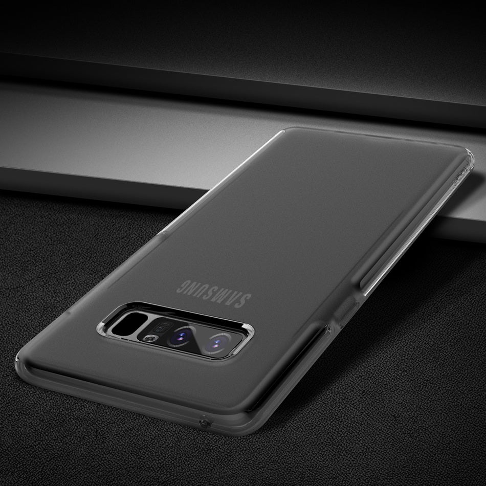 Matte Heavy Duty Protection Case for Galaxy Note 8