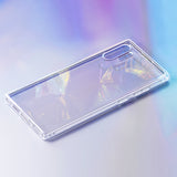 Baseus Shockproof Transparent Case for Galaxy Note 10 / Note 10 Plus