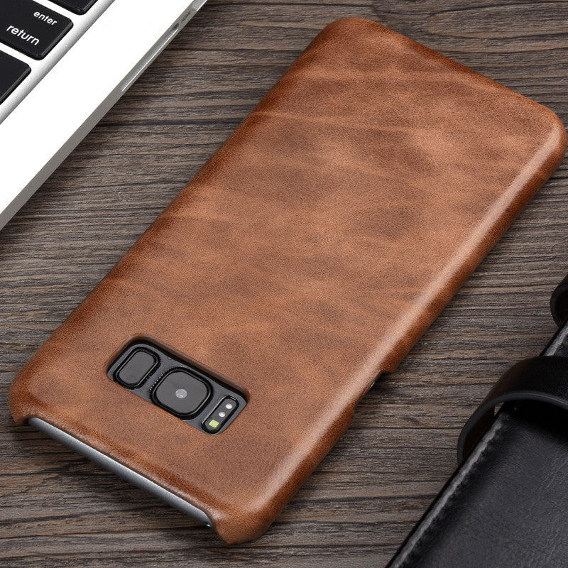 galaxy s8 leather case