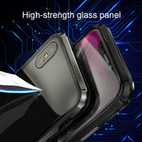 Official Apple Auto-Fit Magnetic Adsorption Case for iPhone XS Max /  XS / XR - 5 Days Free Shipping USA