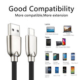 Type C USB Fast Charging Cable