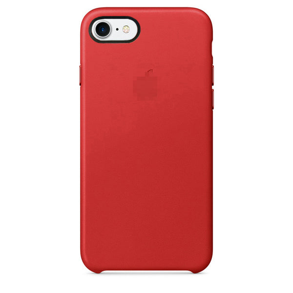 New Original iPhone 7 Ultra Thin Genuine Leather Case