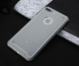 Original iPhone 7, 7 Plus Soft TPU Protective Shockproof Case