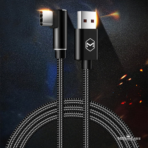 Mcdodo 5A Fast Charging Type C USB Cable for Samsung