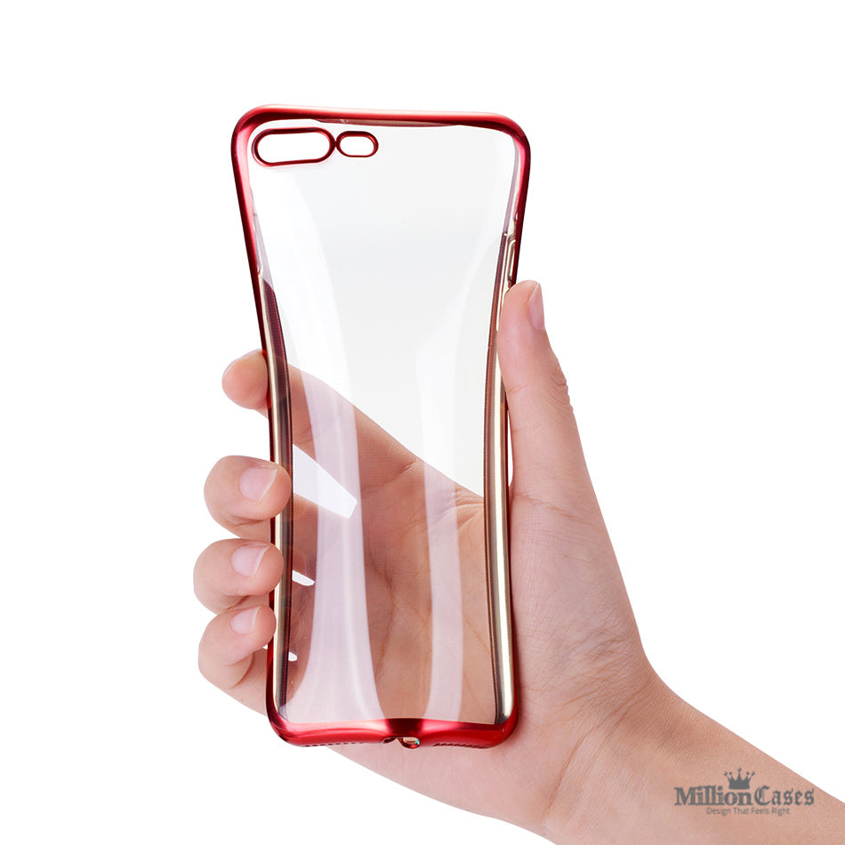 iphone 8 rubber case front and back
