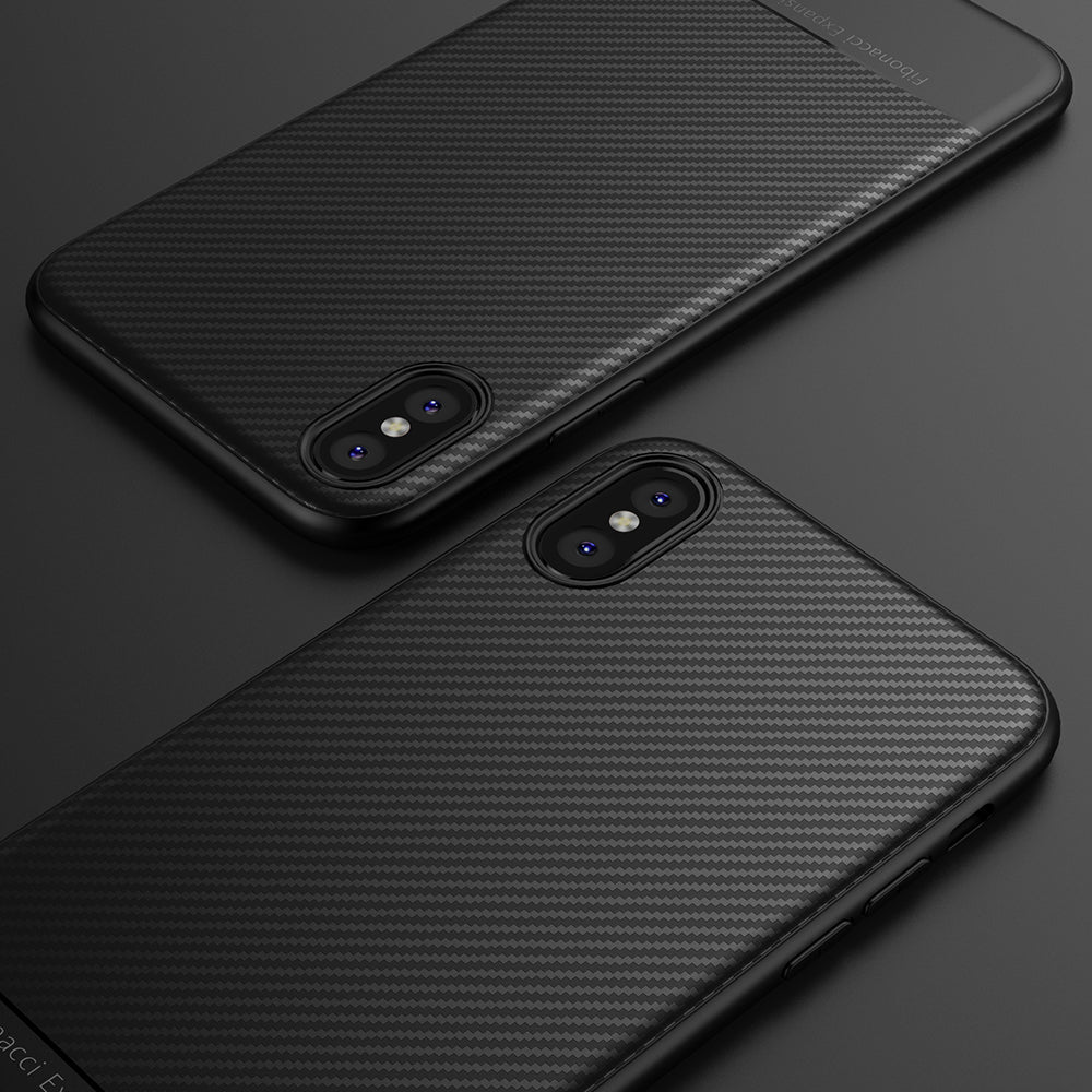 iphone x carbon fiber case