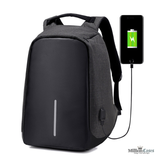 Anti-Theft Multi-functional Travel Backpack
