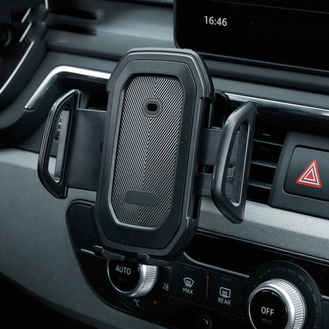Car Phone Holder 360° Rotatable iPhone & Samsung - 5 Days Free Shipping