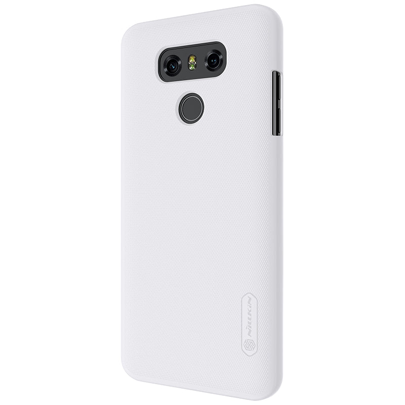 Lg G6 Not Connecting To Pc