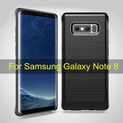 Hard Luxury Case for Samsung Galaxy Note 8