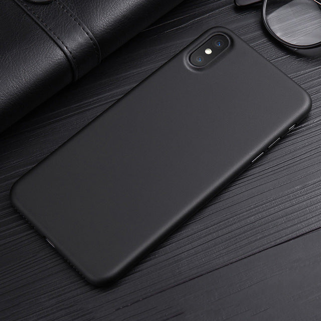 low priced 895fe 6160d Ultra Thin Luxury PP Case for Apple iPhone X