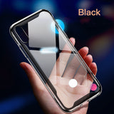 Baseus Silicone Protective Case For iPhone XS Max