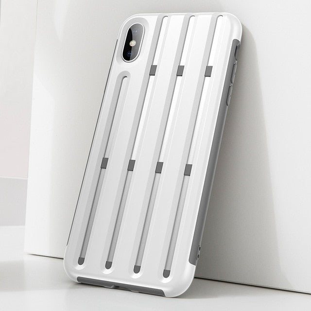 iphone xs armoured case