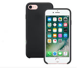 Luxury Liquid Silicone Case For Apple iPhone