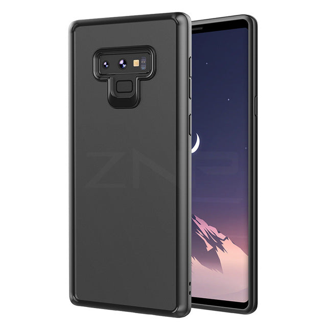 Ultra-thin Soft TPU Silicone Case for Galaxy Note 9