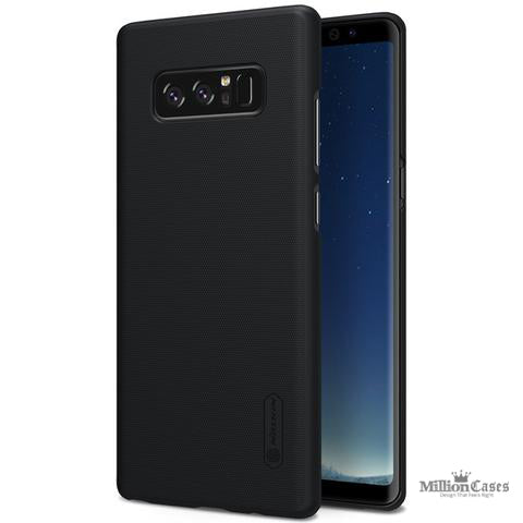 Frosted Shield Hard Cover for Samsung Galaxy Note 8