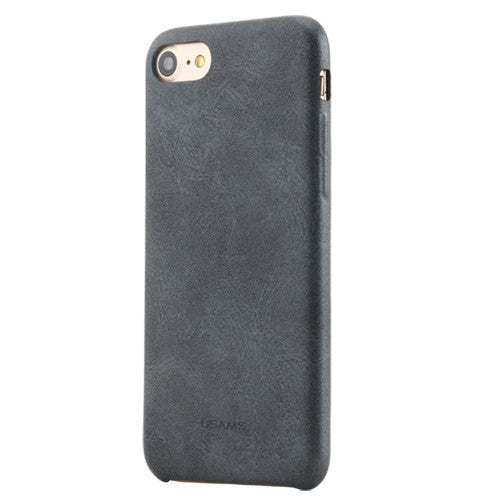 iPhone 7, 7 Plus Leather Case Bob Series Reinforced Dirt/Shock Proof Case