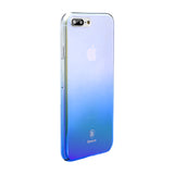 iPhone 7 Plus Gradient Glossy Hard Cover