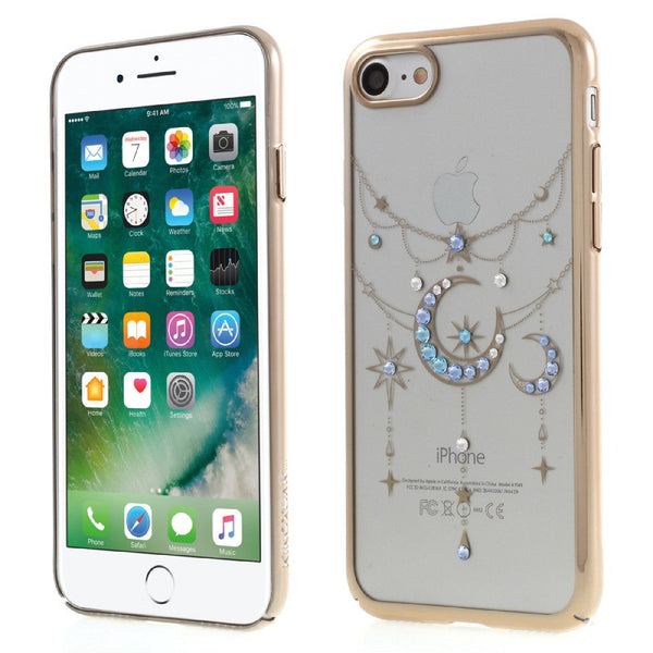 Original iPhone 7 Luxury Diamond Plating Hard Case Cover