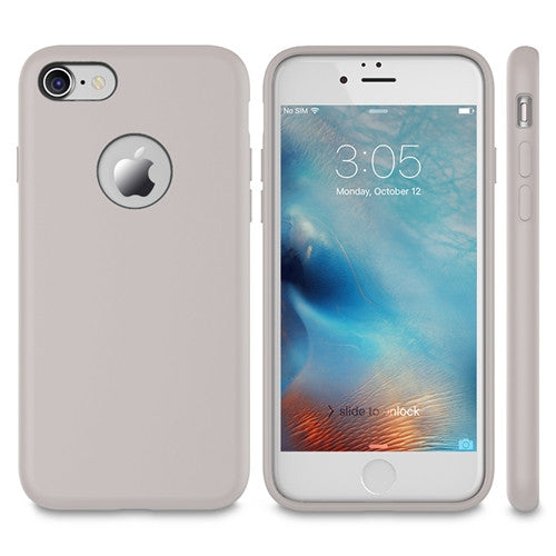 Anti Shock Protection Silicone Case for iPhone 7/ 7 Plus