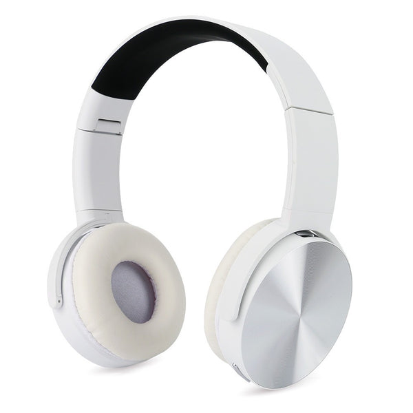 Power Blast Solo Wireless Bluetooth On-Ear Headphones