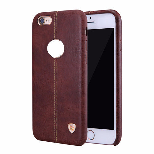 Apple iPhone 6, 6S, 6/6S Plus Luxury Vintage Leather Case