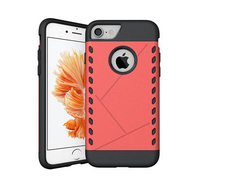 Original iPhone 7 Armour Shield Shockproof Hard Case Cover