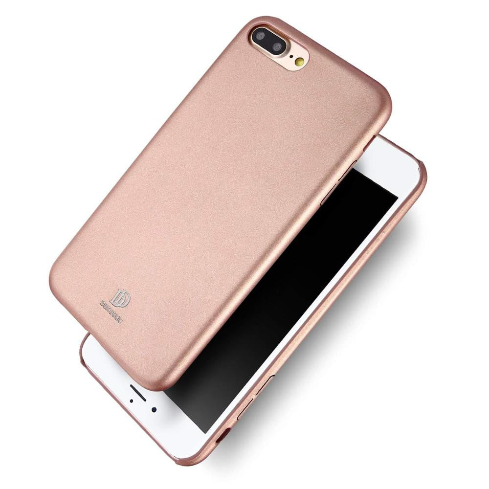 Apple iPhone 7, 7 Plus Luxury Ultra Thin Leather Case