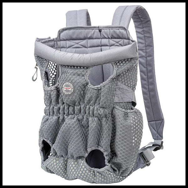 Adorable Dog Carrier Backpack