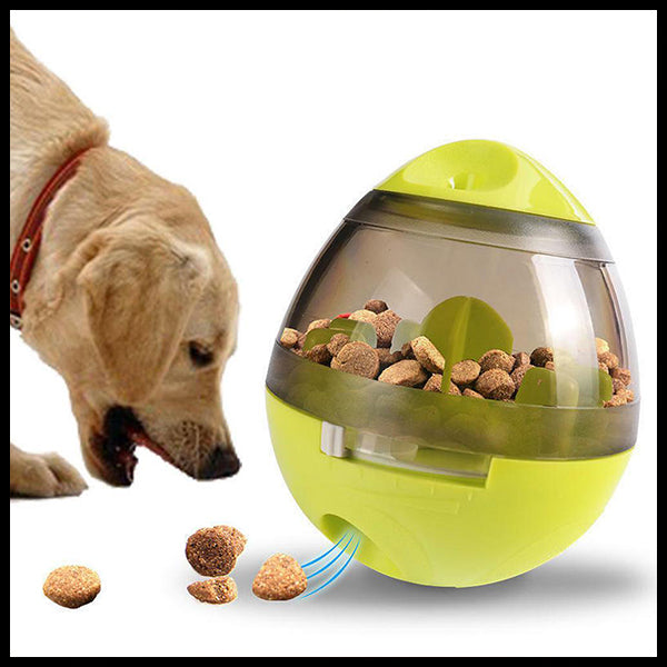 Dog Interactive Food Toy