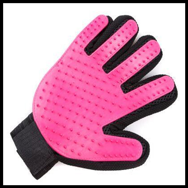 Grooming Gloves