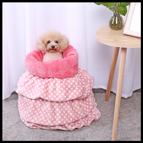 Lovely Dog Sleeping Bags