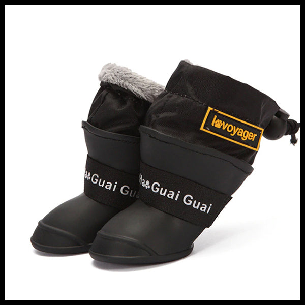 LaVoyager Water & Snow-Proof Boots