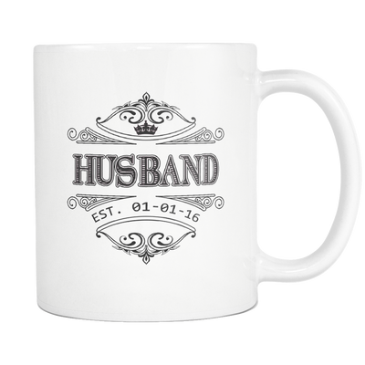 Husband Mug 20-10-17 Manual