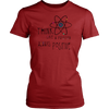"""Think Like a Proton"" Shirt"