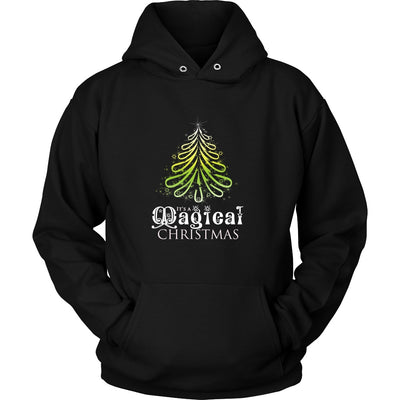 T-shirt - It's A Magical Christmas Tree Shirt