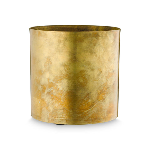 RAW BRASS CYLINDER