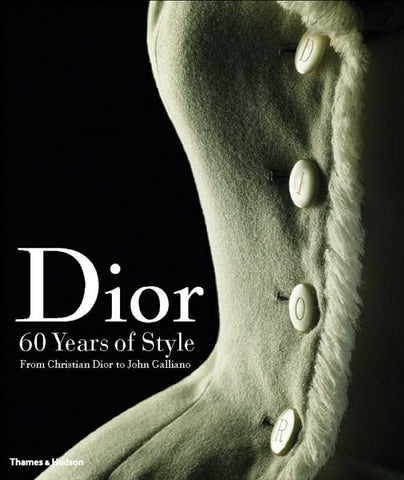 DIOR - 60 YEARS OF STYLE