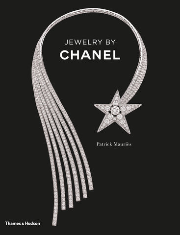 JEWELLERY BY CHANEL