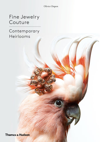 FINE JEWELLERY COUTURE