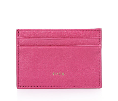 CARD HOLDER WILDBERRY