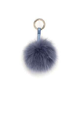 POM POM FOX GOLD 501 BLUE