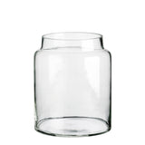 GLASS JAR S