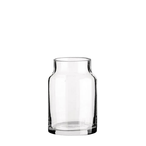 GLASS JAR XS