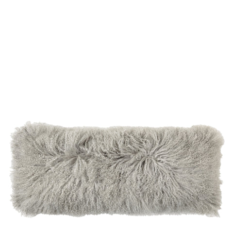 TIBETAN SHEEPSKIN PILLOW MONUMENT