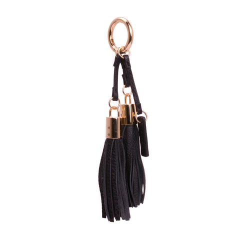 TWIN TASSEL GOLD