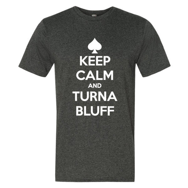 Short sleeve t-shirt Turna Bluff